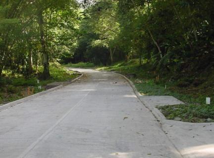Subdivision Road